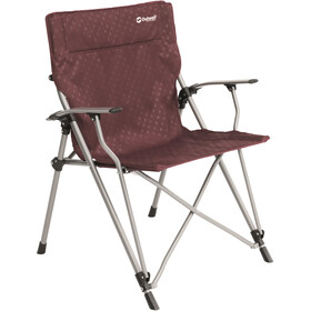 Outwell Goya Folding Chair claret